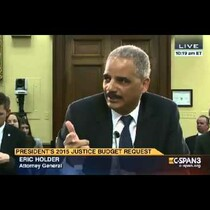 AG Eric Holder wants gun owners to wear bracelets