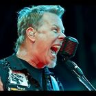 And now...James Hetfield saying