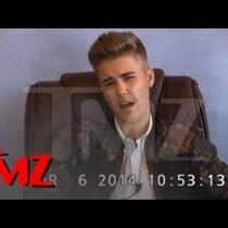 New Video Proves Justin Bieber is a Brat!