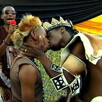 Africa's First Traditional Gay Wedding?