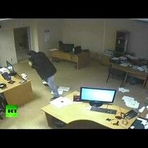 More Video Of Effects From Meteorite Landing In Russia