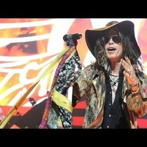 Aerosmith Live At The Whiskey With Slash Announcing Tour
