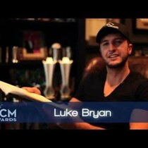 Luke comments on his co-hosting the ACM's