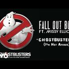Fallout Boy Remade The 'Ghostbusters' Theme And The Internet Is Not Happy