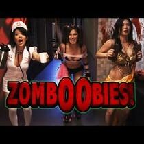ZOMBOOBIES!!  Full Trailer