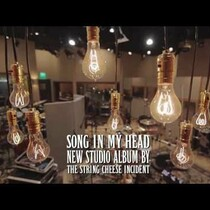 Brand New album coming from The String Cheese Incident!