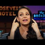 WATCH: Mila Kunis Talks About Her Love Story with Ashton