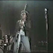 Paul Rodgers in the Rolling Stones???