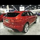 Fort Lauderdale International Auto Show