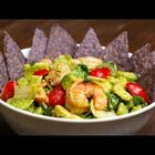 Shrimp, Avacado Salad!