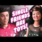 Couples Treat Single Friends As Toys Commercial