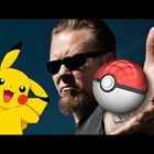 METALLICA does the POKEMON THEME in concert
