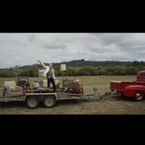 NEW Macklemore and Ryan Lewis 'Can't Hold Us' Video [WATCH]