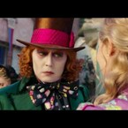 """WATCH: Disney's Alice Through The Looking Glass - """"Meet Young Hatter"""""""