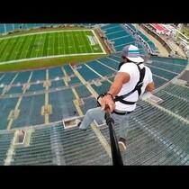 Stadium Jump-Lining???