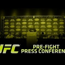 Watch: UFC 158 Press Conference Live