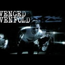 This Is Kinda Cool if You are an Avenged Sevenfold Fan