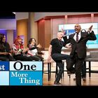 Salt N Pepa And Kid N Play Visit Steve Harvey
