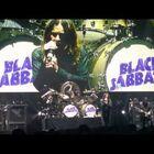 Black Sabbath's Opening Night - setlist