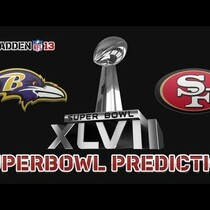 Madden's Big Game Prediction