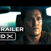 Interstellar New Teaser Trailer