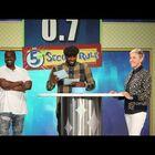 Kanye West rants on
