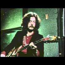WATCH: Eric Clapton In His Prime