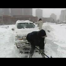 Think Columbus has bad snow?