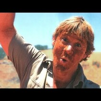 Watch this! Steve Irwin Tribute!