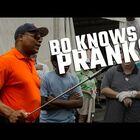 Bo Knows Pranks...