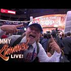 Jimmy Kimmel Live Trolls the Republican Convention