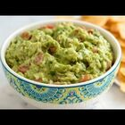 Quick easy Guacamole!