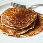 Old Fashioned Pancakes!