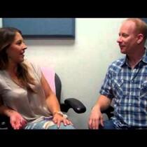 Ashlee interviews comedian Darren Carter - Ashlee Aftershow
