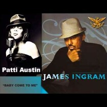 Behind The Grooves~Baby Come to Me Patti Austin and James Ingram