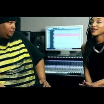 Killah B 1on1 with Maya Moss