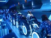 Check Out The TRON Ride At Shanghai Disney!
