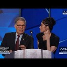 Sarah Silverman Blasts Bernie Diehards at DNC: 'You're Being Ridiculous'
