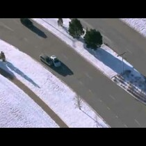 Full Video Of Colorado Car Chase