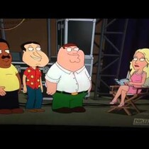 Family Guy Meets Carrie Underwood and Taylor Swift in Nashville