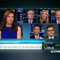 Nathan's Take: How earnings have impacted markets