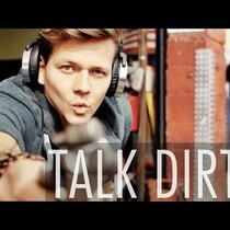 'Talk Dirty' gets remixed with Auto Shop tools?! #FreakingINSANE
