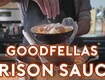 Chef Makes the Prison Sauce from 'Goodfellas'