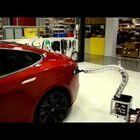 Tesla Charger Prototype