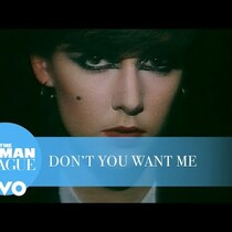 It Came From The 80's - 1982: Human League