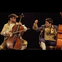 2CELLOS Perform