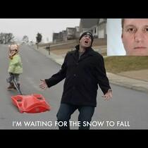 Wrecking Ball Parody (Southern Snow)