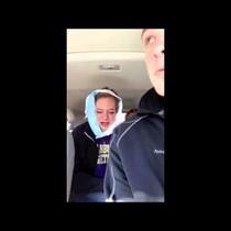 Girl Weeps Over Murdered Wisdom Teeth.