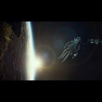 GRAVITY- Official Teaser Trailer