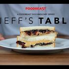 Jeff's Table Spoofs Netflix Series with PB&J Video